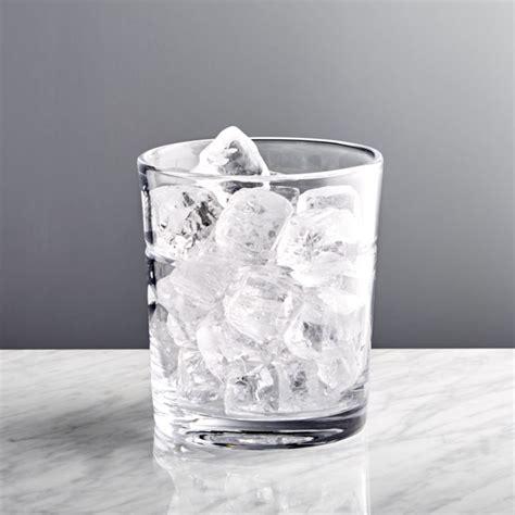 callaway glass ice bucket reviews crate  barrel