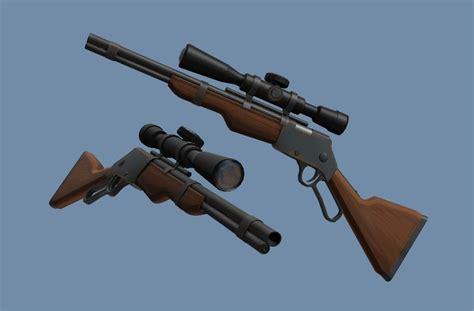 canberra carbine team fortress  skin mods