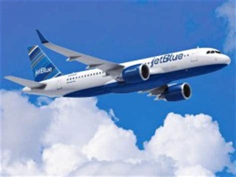 jetblue airways lance trois vols par jour vers ha 239 ti air