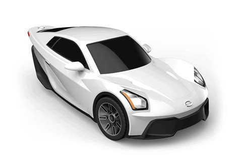 Electric For Car by Crowdfunding Company Sondors Wants To Sell You A 10 000