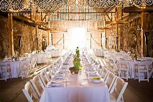 barn wedding venues in california With barnyard wedding venue
