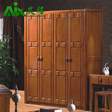 Small Wooden Cupboard For Clothes by Buy All Solid Wood Wardrobe Closet Furniture Overall Small