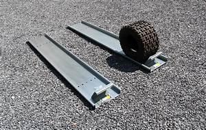 Rampe De Chargement Norauto : rail quad pour remorque bande transporteuse caoutchouc ~ Voncanada.com Idées de Décoration