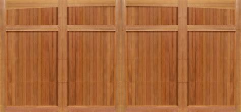 wood garage doors chicago wood garage doors
