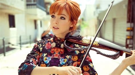 Lindsey Stirling Wallpapers Images Photos Pictures Backgrounds