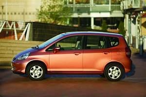 Honda Jazz  Fit - 2004  2005  2006  2007  2008