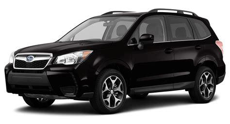2014 Subaru Forester Reviews, Images, And