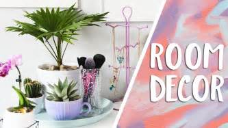 diy organizational room decor life hacks youtube