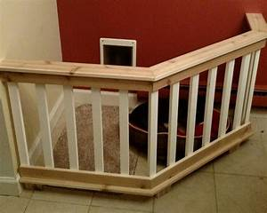 Best 20 indoor dog houses ideas on pinterest for Dog fence for inside house