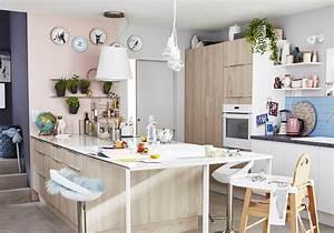objet decoration cuisine 20170926203953 tiawukcom With idee deco cuisine avec objet decoratif a suspendre