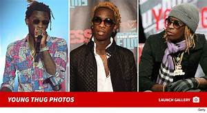 Young Thug's Ex-Manager Sues YT's Finance Guys, You ...