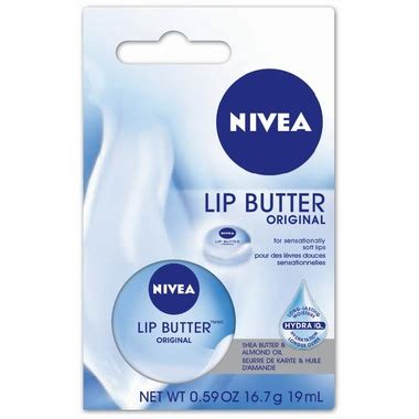 Nivea Lip Butter 16 7gr buy nivea lip butter at well ca free shipping 35 in canada