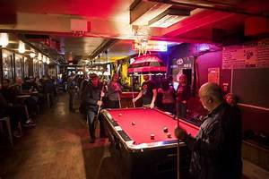 The, 10, Most, Famous, Bars, In, Toronto