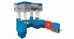 Mega Bloks My Fairytale Castle Instructions