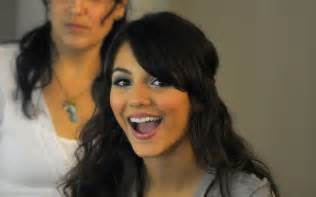 Victoria Justice Mouth Open Tongue