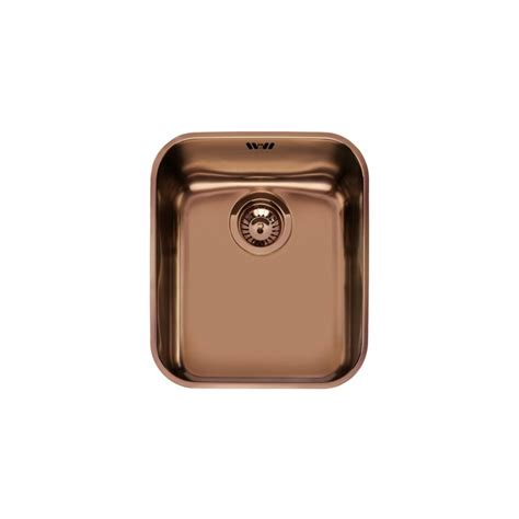 copper sink with stainless steel appliances smeg um40ra undermounted kitchen sink single bowl copper