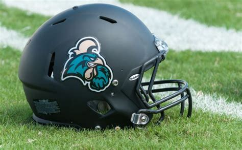 Saturday night football match between CCU, Troy cancelled ...