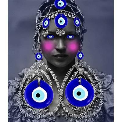 Image Gallery Nazar Amulet