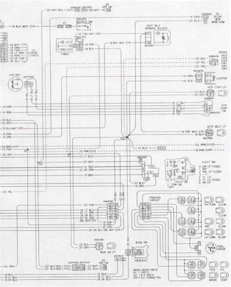 1972 Camaro Dash Wiring Diagram