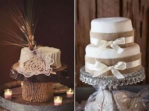 Mariage Theme Champetre : mariage toile de jute j 39 ai dit oui ~ Melissatoandfro.com Idées de Décoration