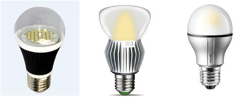 an economical omnidirectional a19 led light bulb by the