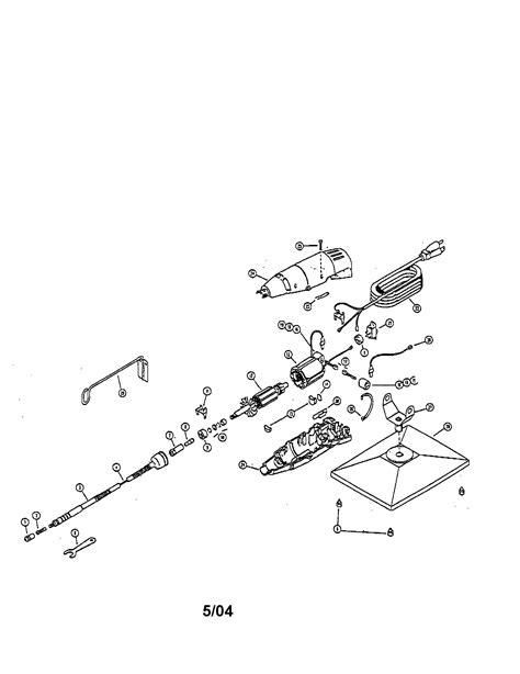 dremel model   multi tool genuine parts