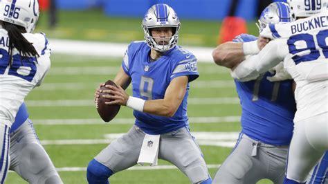 Lions Vs. Vikings Live Stream: Watch NFL Week 9 Game ...