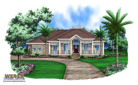 dream  florida style house plans  photo building
