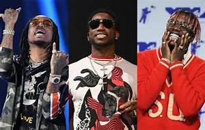 Migos Gucci Mane And Lil Yachty Team Up For New Track NME