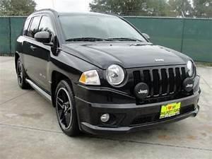 2007 jeep compass rallye specs