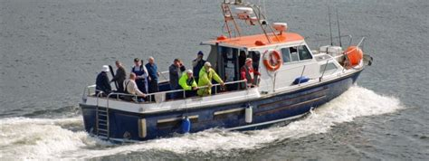 Small Sea Fishing Boats For Sale Uk by Boat Fishing Sea Angling Commercial Charters Tyne Wear