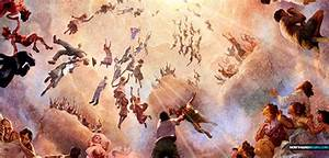 4 Reasons Why The Rapture Must Take Place Before The ...