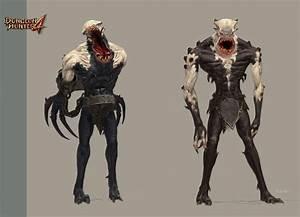 ArtStation - 'dungeon hunter' concept art- gameloft ...
