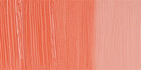 coral colored l 00425 3243 holbein artists colors blick materials