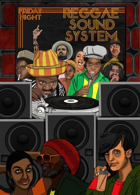 winners international reggae poster contest