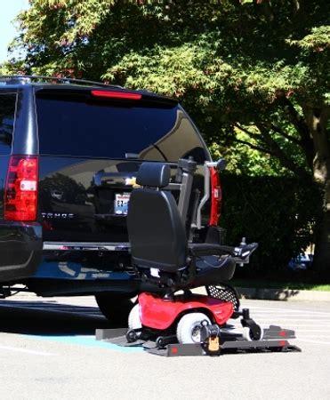 folding power wheelchair scooter carrier html autos weblog