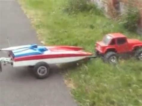 Aeromarine Rc Gas Boats by Fg Gas Jeep 44 Quot Aeromarine Avenger Gas Boat On Custom