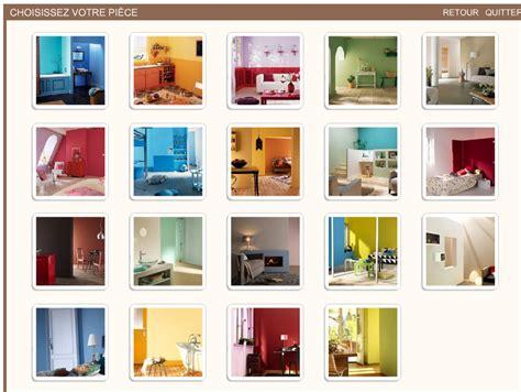 simulation peinture cuisine simulation peinture mur meilleures images d 39 inspiration