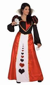 La Reine De Coeur : d guisement reine de coeur vente de d guisements reine ~ Nature-et-papiers.com Idées de Décoration