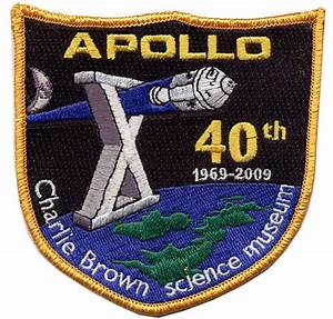 Apollo 10 Patch - Pics about space