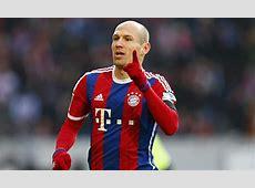 Arjen Robben Short Biography and Football History All
