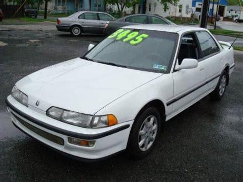 1993 Acura Integra Specs by 1993 Acura Integra Ls Sedan Data Info And Specs