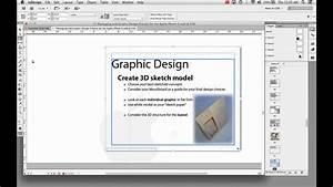 Adobe Indesign Cs6 - 2