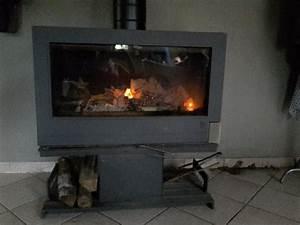 Poele A Bois 14kw : poele a bois norman ~ Dailycaller-alerts.com Idées de Décoration