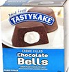 Image result for tastykakes bells