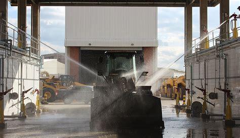 ecotech africa barloworld equipment hmv wash bay