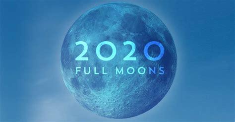 full moon calendar full   moons