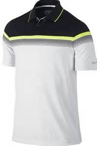 Nike Golf Polo Shirts