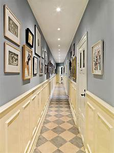 1000 idees sur le theme couloir sombre sur pinterest With marvelous couleur pour couloir sombre 1 5 idees deco pour un couloir joli place