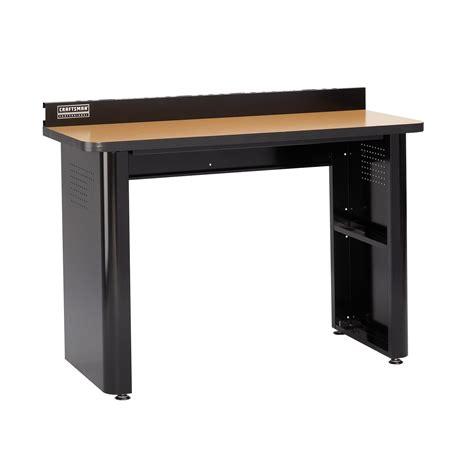 craftsman ft workbench black